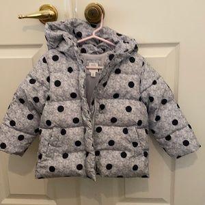 Puffer jacket by Gap